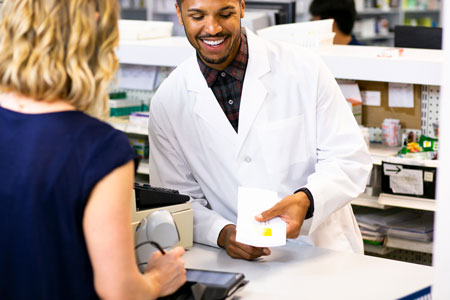 What Does Pharmacy Automation Mean for Pharmacists?
