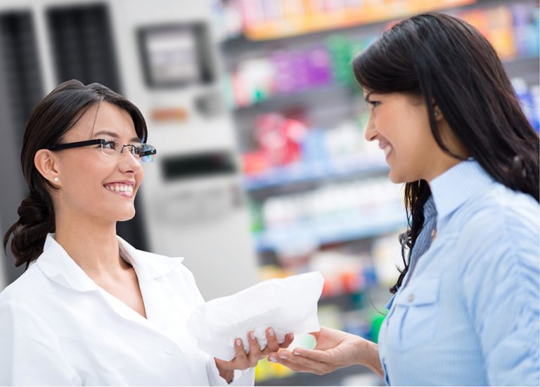 Pharmacy Medication Safety: Improving Safety Through Automation