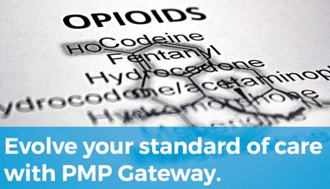 Evolve Your Standard of Care with PMP Gateway