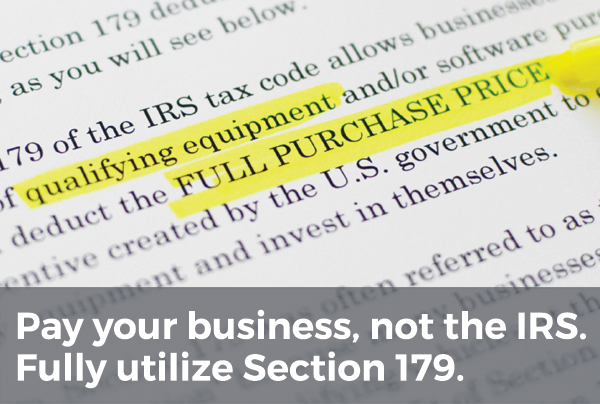 ScriptPro Pharmacy Automation with Section 179 Tax Savings