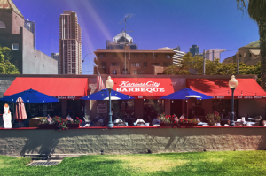 Kansas City Barbeque in San Diego, CA
