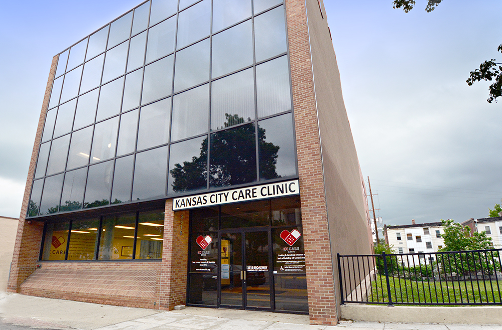 ScriptPro Customer FQHC Kansas City CARE Clinic