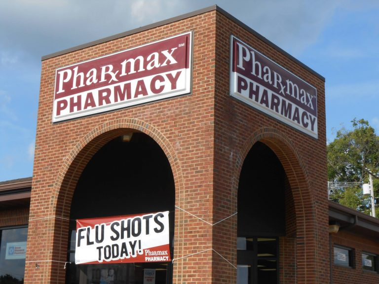 Pharmax Clinical Services Programs Key to Success