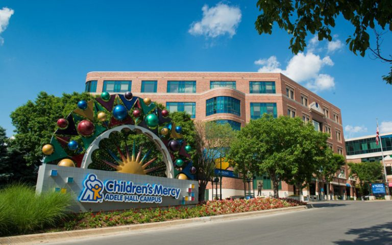 Shout Out to ScriptPro Customer Children's Mercy Hospital for Best Practice Award