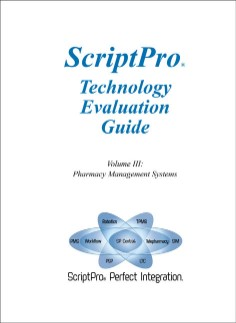 Workflow Software Evaluation Guide Helps Pharmacies Make Informed Decisions