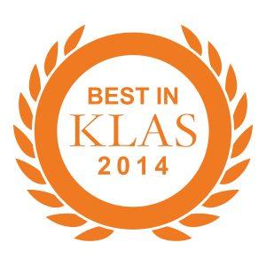 ScriptPro's Pharmacy Management Software wins a 2014 Best in KLAS Award