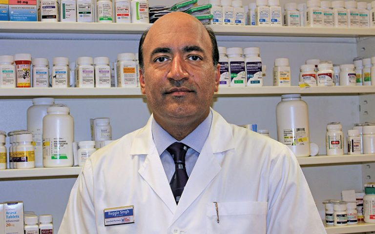 SP Central Pharmacy Management System Brings Indispensable Improvements to Live Oaks Pharmacy
