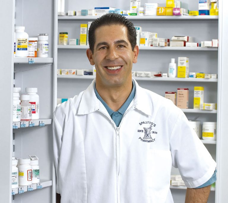 Pharmacist Pete Spalitto Gets His Life Back by Adding ScriptPro Robot