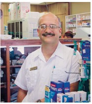 How One Pharmacy Doubled Its Prescriptions in Five Years