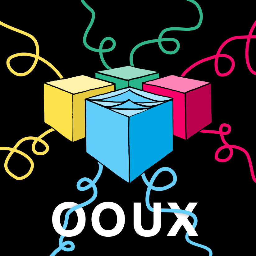 The OOUX Podcast
