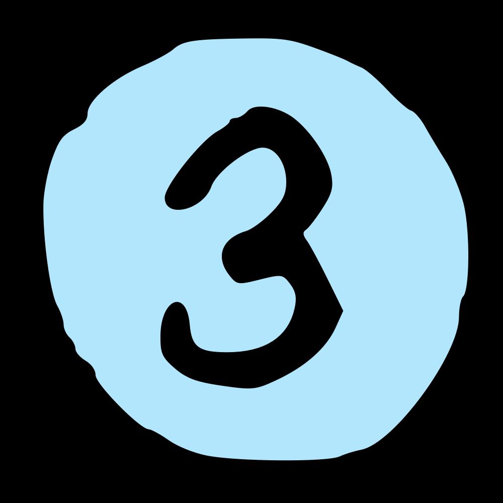 Cohort 3