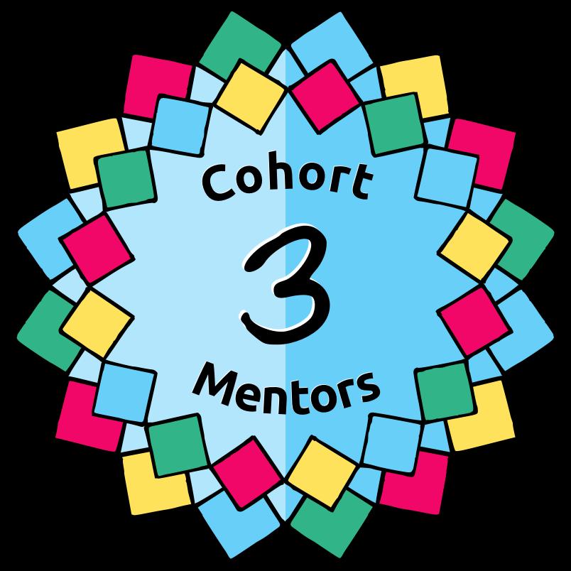 Cohort 3 Mentors