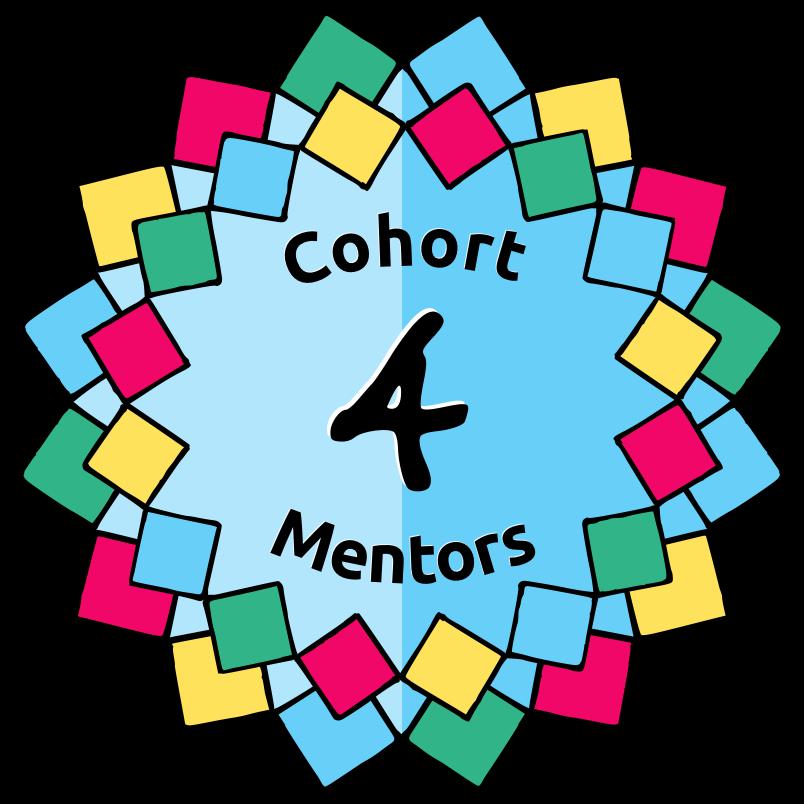 Cohort 4 Mentors
