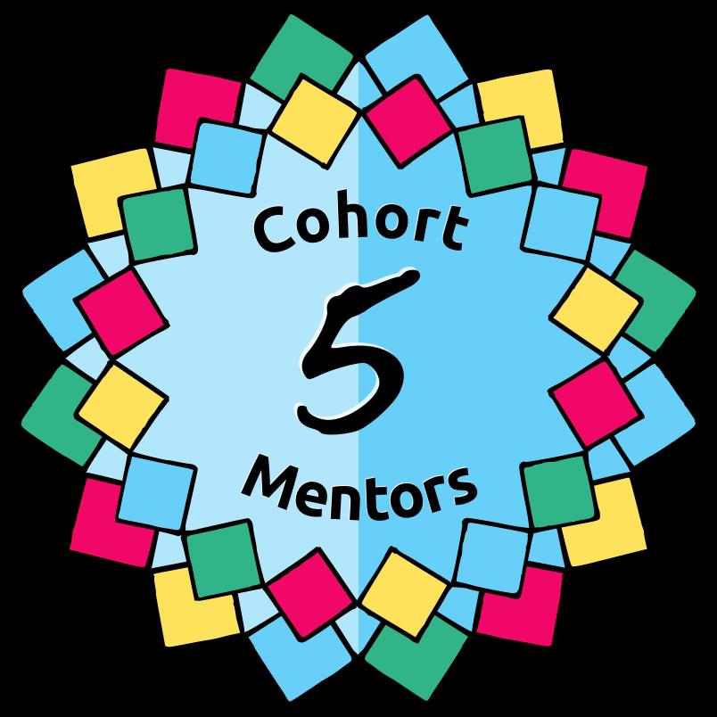 Cohort 5 Mentors