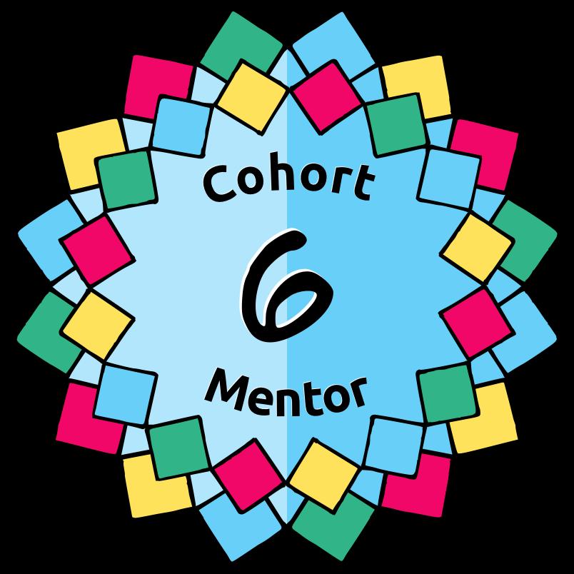 Cohort 6 Mentors