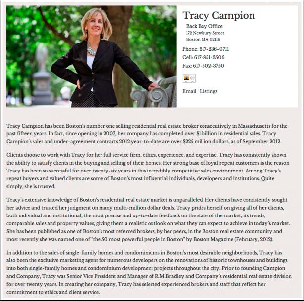 Tracy Campion Bio 614x609