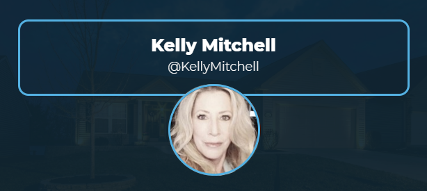 Kelly Mitchell Twitter