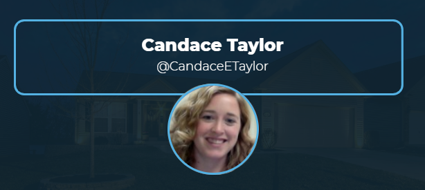 Candace Taylor Twitter