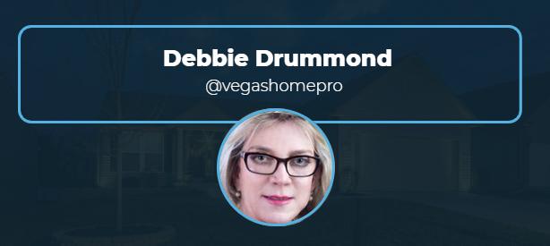 Debbie Drummond Twitter