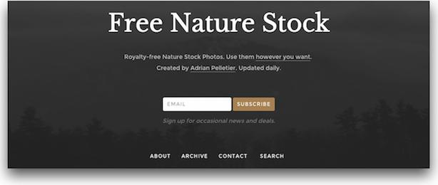 royalty-free stock photos Free Nature Stock