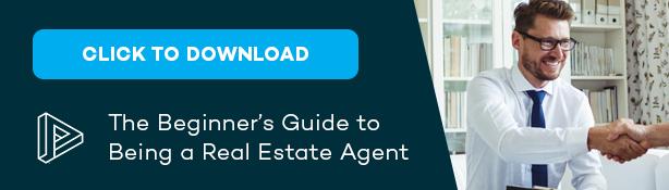 beginner real estate agent