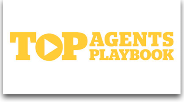 Top Agents Playbook Ray Wood real estate podcast