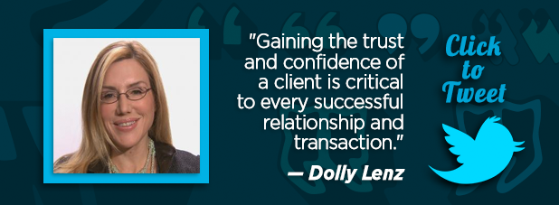 Dolly Lenz real estate