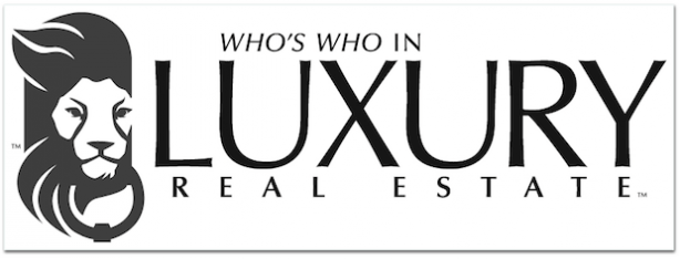 Who's Who in Real Estate luxury broker conference