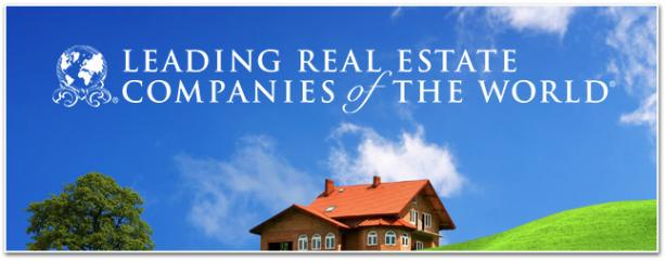 Leading Real Estate Companies of the World broker conference