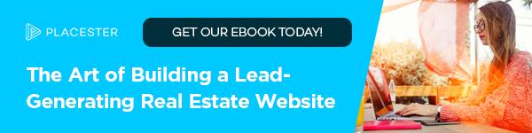 build a real estate website Placester webinar