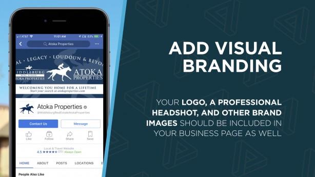 real estate Facebook marketing