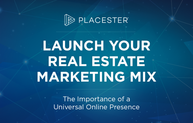 Launch Your Real Estate Marketing Mix ebook Placester
