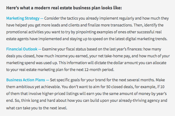 Placester real estate marketing ebook