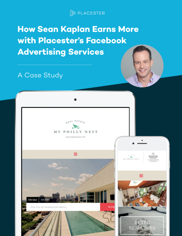 Placester Facebook advertising services