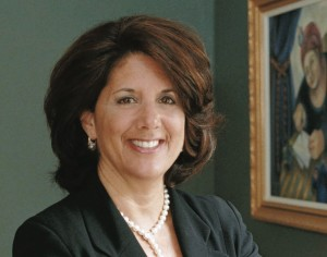 Sally Lapides, CEO of Residential Properties