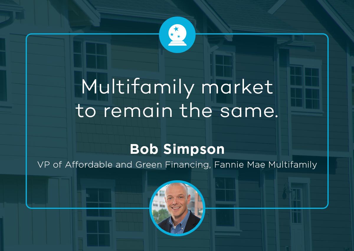 Bob Simpson 2018 real estate prediction