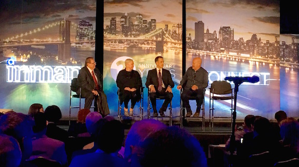 Inman Connect New York 2016 real estate conference