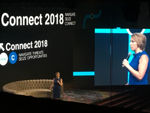 Leigh Brown - Inman Connect 2018 Recap