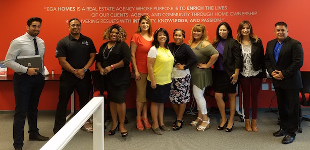 EGA Homes real estate agency