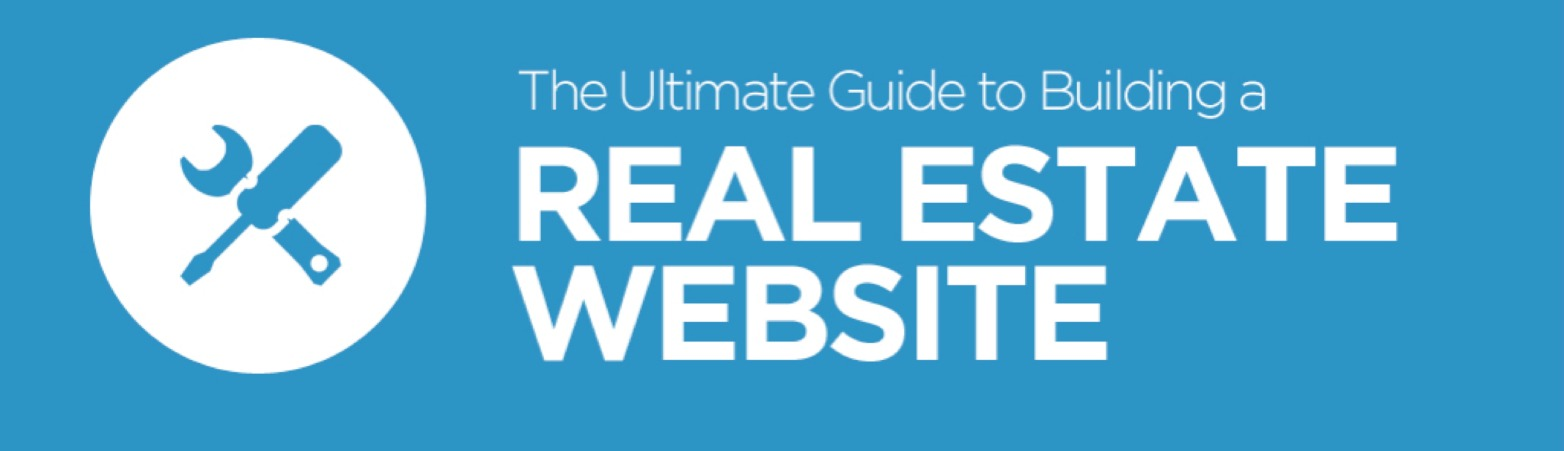 The Ultimate Guide to Building a Real Estate Website