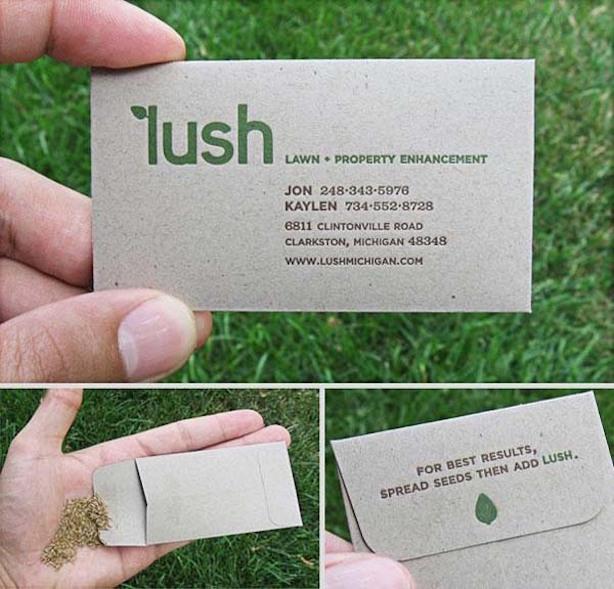 unique real estate marketing business cards viralnova