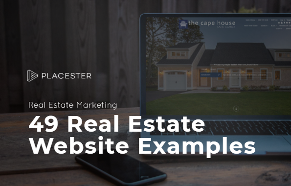 49 Of The Best Real Estate Websites For Agents And Brokers