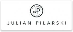 Julian Pilarski real estate branding