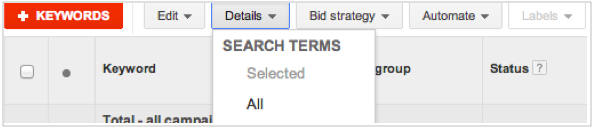 local seo search terms 1