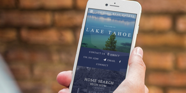 Placester real estate websites