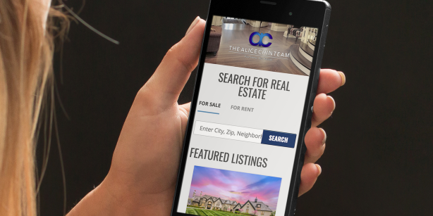 Placester real estate websites