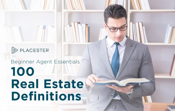100 Real Estate Definitions For Beginner Agents