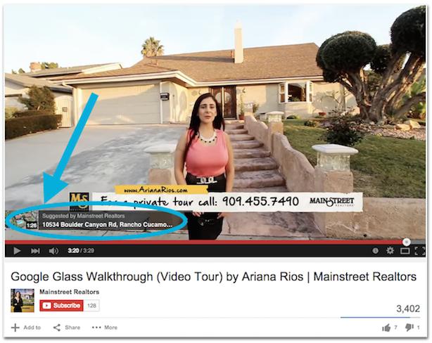 MainStreet Realtors YouTube