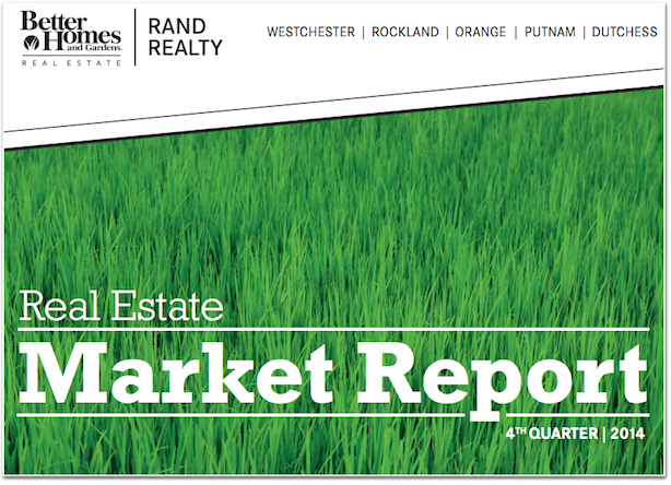 Rand Realty real estate market report