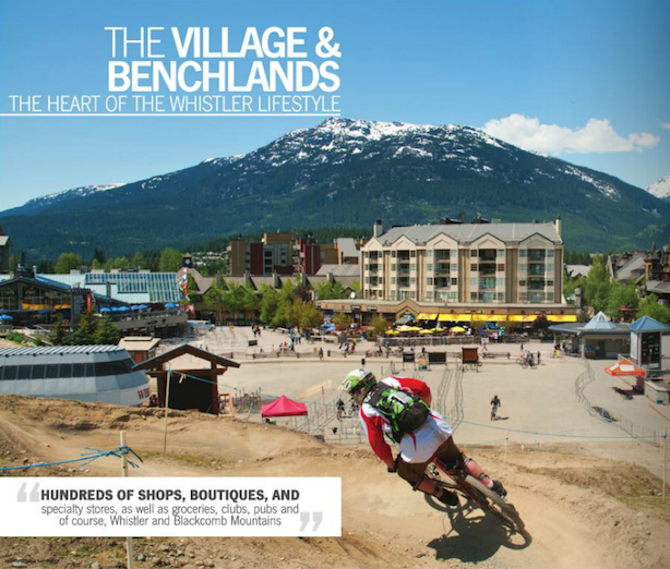 Whistler Real Estate report